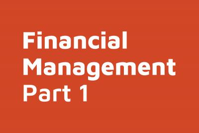 D365FO Financial Management Part 1 thumb 1
