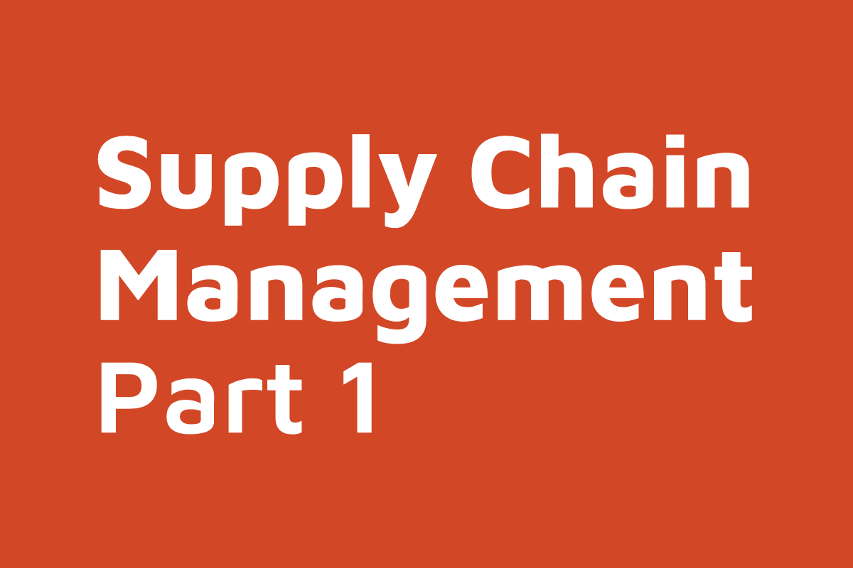 D365FO Supply Chain Management Part 1 thumb