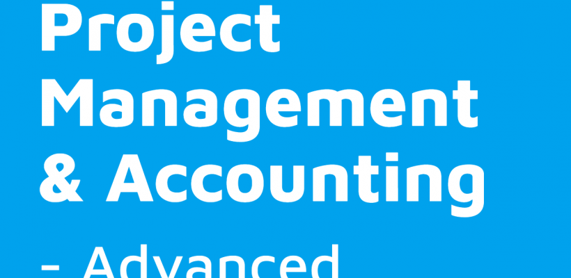 Project Management and Accounting – Advanced | D365FO | On-demand course