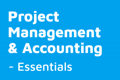 Project Management and Accounting Essentials D365FO On demand course