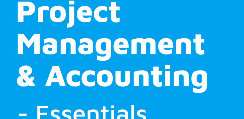 Project Management and Accounting – Essentials   D365FO   On-demand course