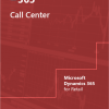 Call Center in Microsoft Dynamics 365 for Retail Training manual