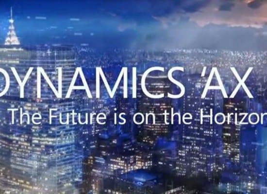 Dynamics AX 7 brings fantastic new productive functions